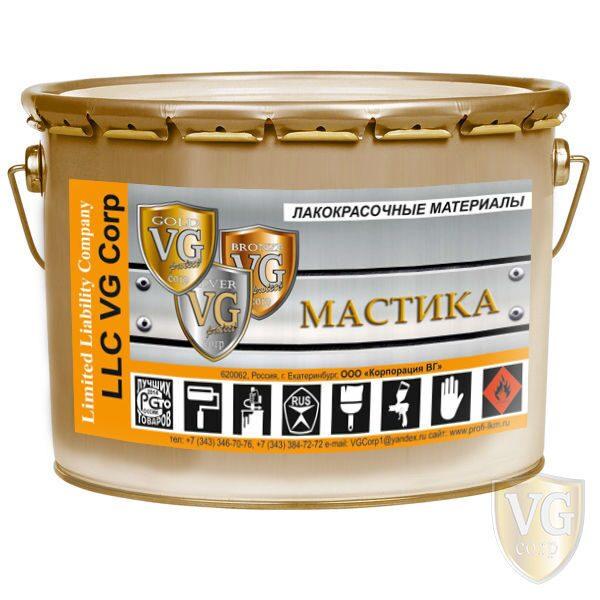 Мастика битумная мбр 100 мастика мбх по ту 5775-002-50126143-2009